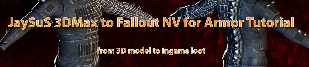 3ds Max Armor to Fallout New Vegas-01.jpg