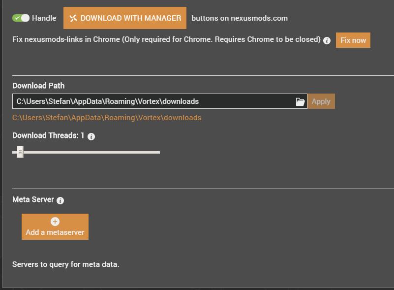 User Interface Overview - Nexus Mods Wiki