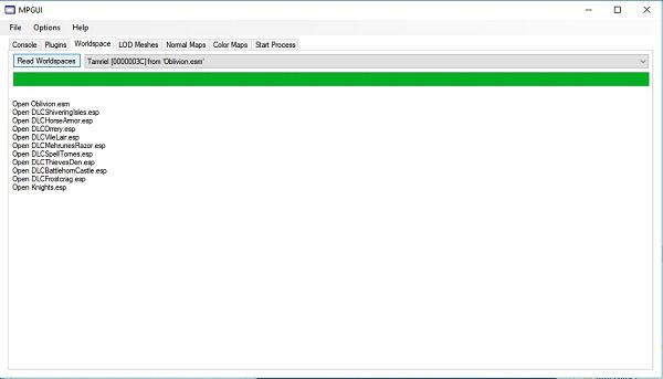 User:DianaTESGotH/Morroblivion Overhaul Enhanced - Nexus