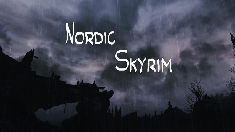 User Mnikjom Nordic Skyrim Nexus Mods Wiki