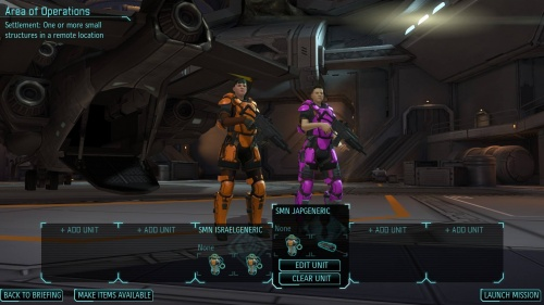 Example Of XCOM Color Calculation Results