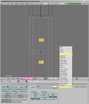 Making Havok ragdolls in Blender - Nexus Mods Wiki